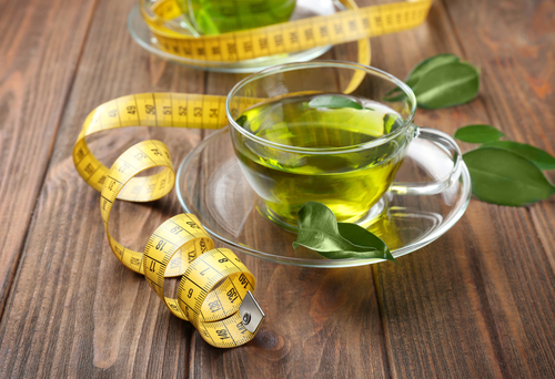 Benefits Of Green Tea - Benefits For Skin Health & Types Of