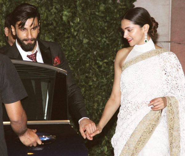 Deepika And Ranveer 4