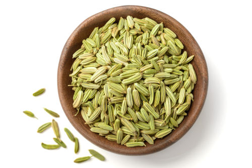 fennel-seeds-uses-of-fennel seeds- health-benefits-fennel-seeds-in-a-bowl