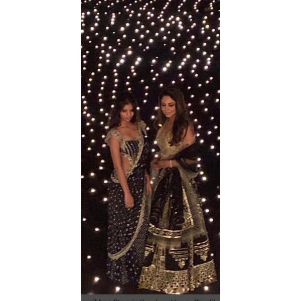 3-suhana-khan-diwali-bash-at-srk-house
