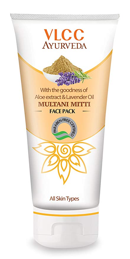vlcc-multani-mitti-face-pack