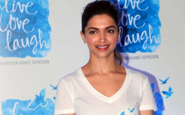 01 Live Love Laugh Foundation By Deepika Padukone- deepika padukone