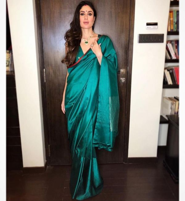 1-kareena-kapoor-green-saree-diwali