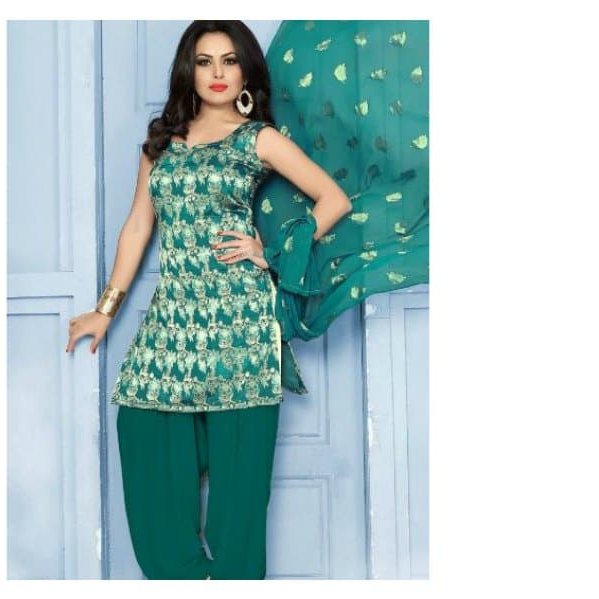 bnarsi-silk-Patiala-Suit 460862