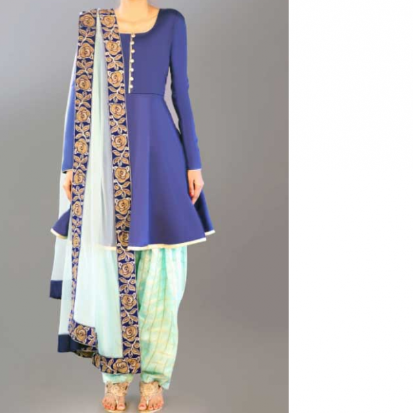 royal-blue-punjabi-suit 7206788
