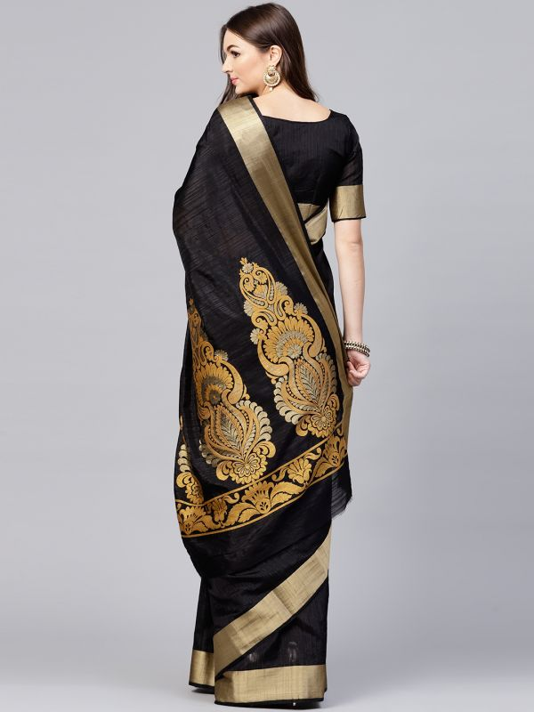 b25c7d814a Sarees For Farewell (2019 Trends) - Sarees For Farewell Of Class 12 ...
