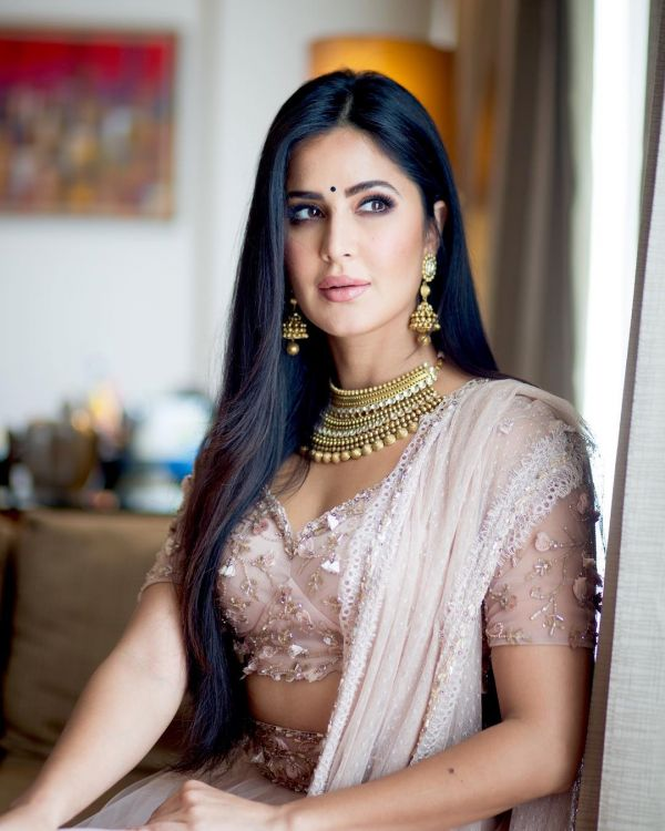 Bollywood Actresses And Their Net Worth As Of 2018- Katrina Kaif