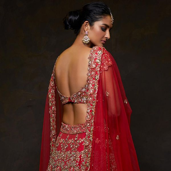 Blouse Back Designs 2019 Trends 50 Saree Blouse Neck Designs