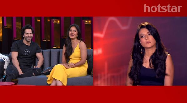 3-Koffee-With-Karan-Mini-Mathur-segment