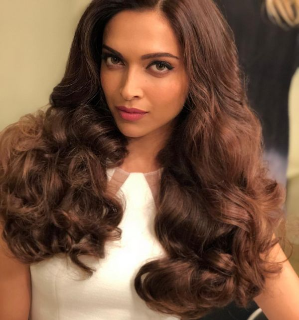 Deepika Padukone Makeup Products List- Deepika tresses