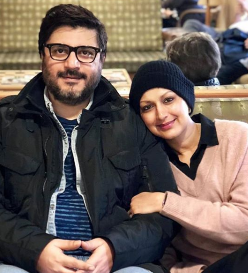 sonali bendre shares a heartfelt post on her anniversary 3