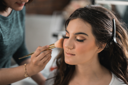 bridal makeup guide careful - Copy