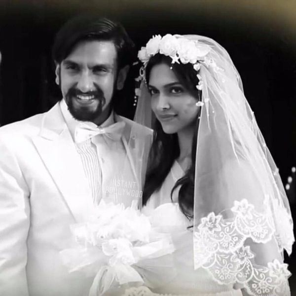 Pictures from deepveer wedding - ranveer singh - deepika padukone 7