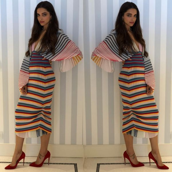 8-deepika-padukone-candy-striped-dress-cannes