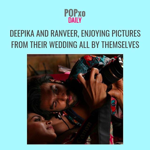 No Photos Yet  But DeepVeer Wedding Has Become A Meme Fest nshot 2018-11-15 at 10.16.38 AM