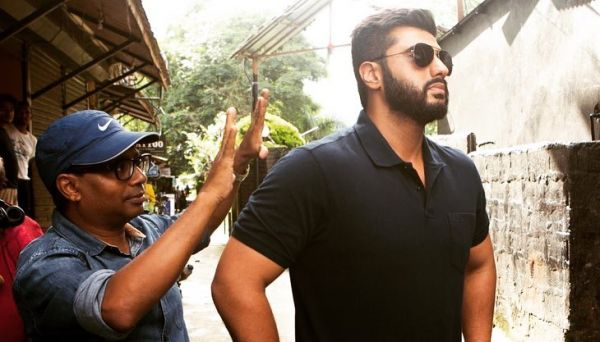 deepveer friends in india - arjun kapoor