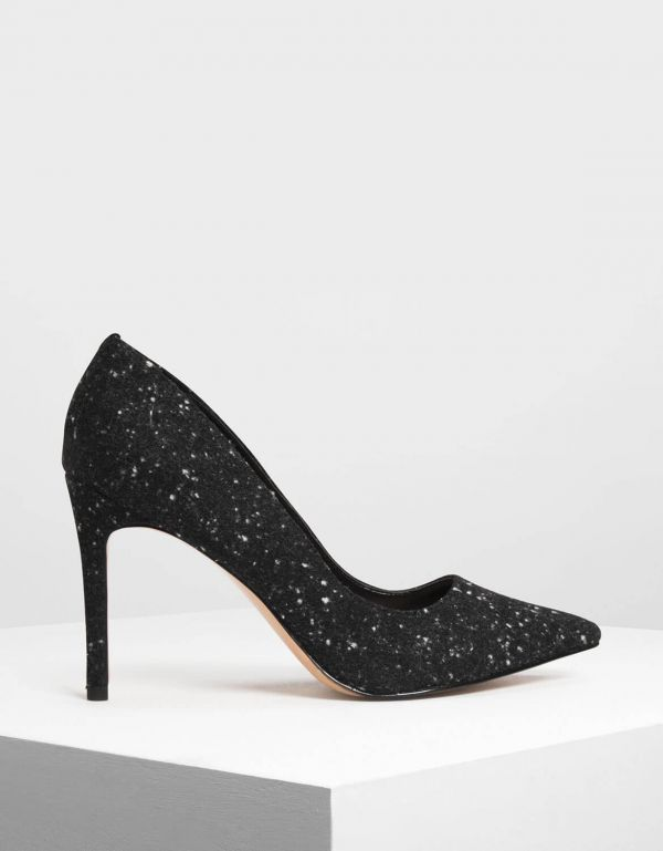 Christmas Gifts Ideas 2018- Charles   Keith pumps