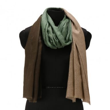 Christmas Gifts Ideas 2018- Pashmina Shawl