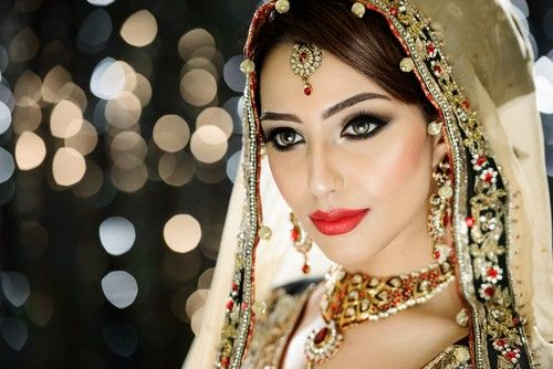 Bridal Makeup Tips 1