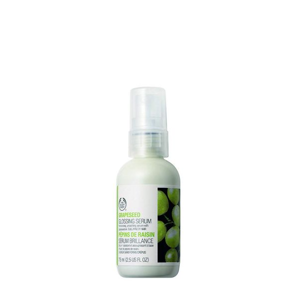 Body shop Hair serum