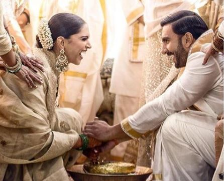 1-DeepVeer-Eco-Friendly-Reception-Ranveer-deepika-ceremony
