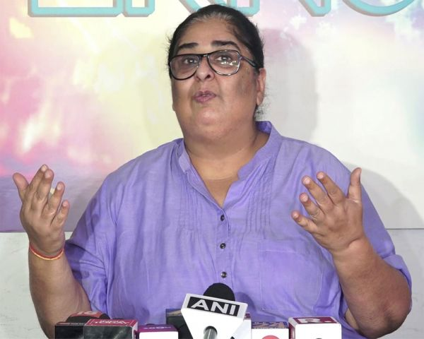 Vinta Nanda Asked To Take A Physical Medical Test For Her Case Against Alok Nath