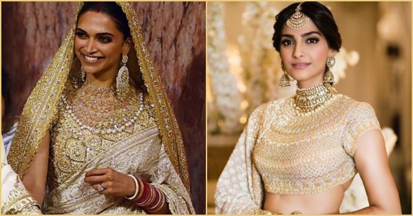 Deepika-Sonam-wedding-looks