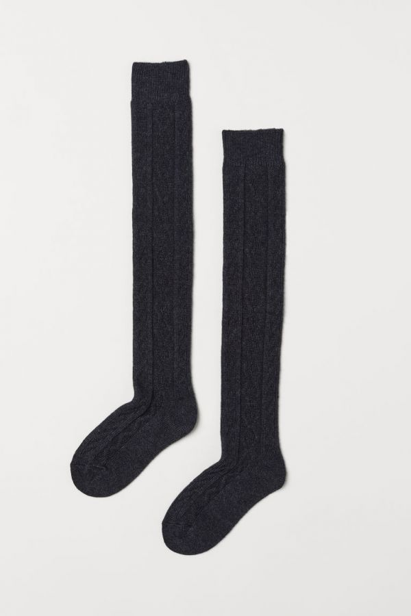2-hm-thigh-high-socks-winter-accessories