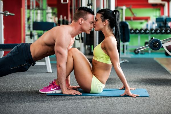 date ideas for couple-creative date ideas-workout