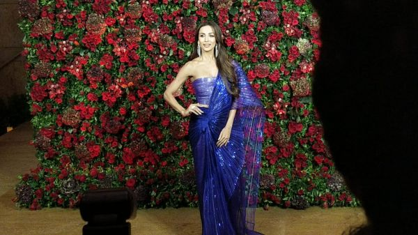 Bollywood celebs at deepveer reception - malaika arorajpeg