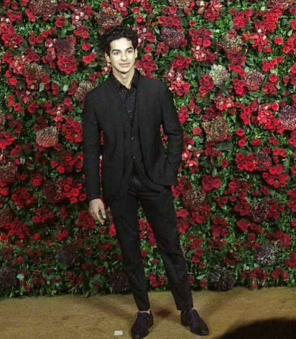 Ishaan-khatter-deepver-bollywood-reception-guest-looks