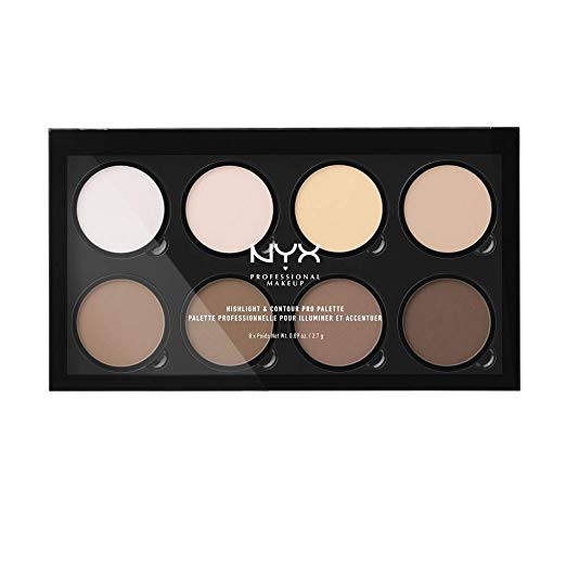 NYX-Highlight-And-Contour-Palette
