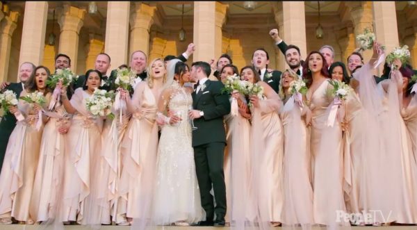 Priyanka-Chopra-Nick-Jonas-Wedding-Bridesmaids