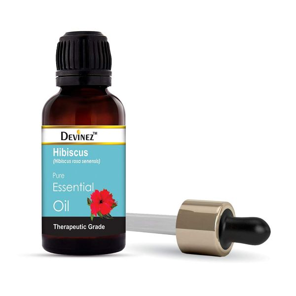 Devinez Hibiscus Essential Oil