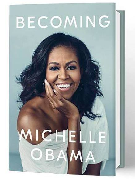 best-books-2018-michelle-obama-book-becoming