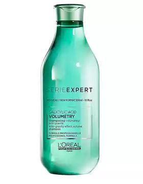 7 oily scalp remedies - loreal professionnel volumetry shampoo