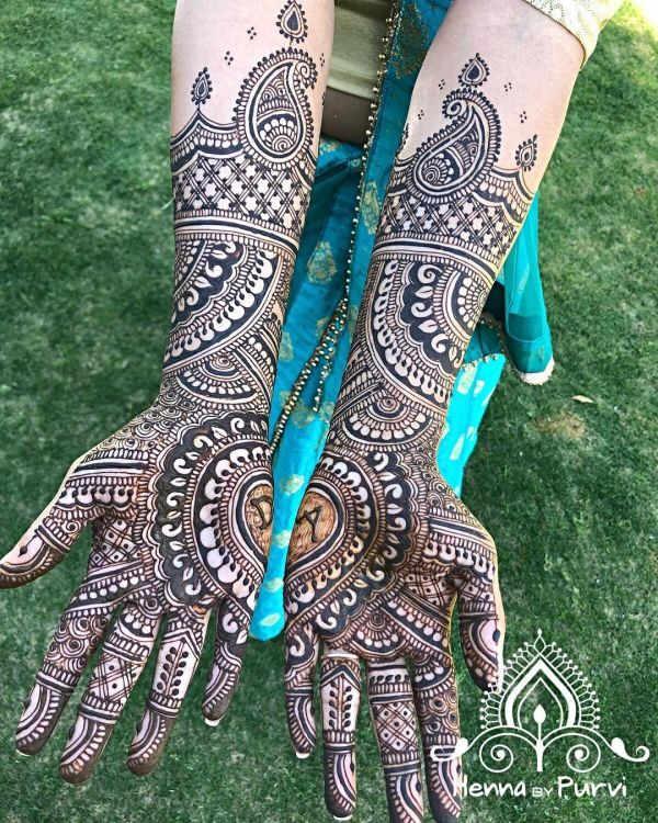 best-mehendi-designs-2018
