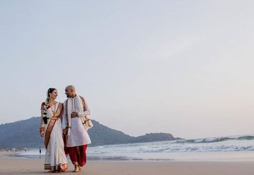 raghu-ram-beach-wedding