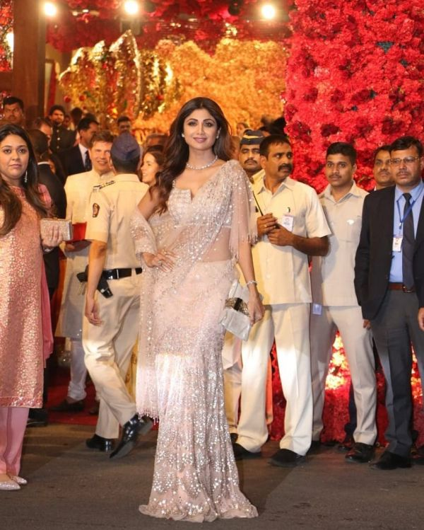 19-Ambani-Wedding-Awards-List-Shilpa Shetty