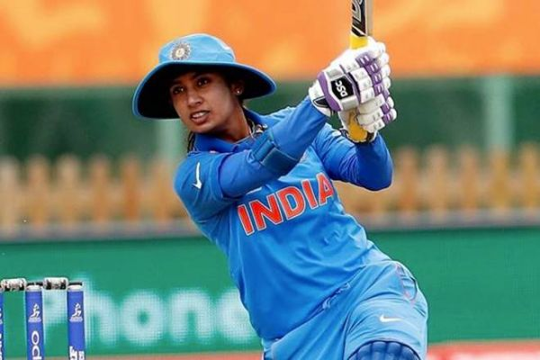 best moments from 2018 - mithali raj