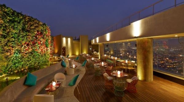 Nightclubs In India That Will Make You Go Abhi Toh Party Shuru Huyi Hai- High Ultra Lounge