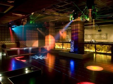 Nightclubs In India That Will Make You Go Abhi Toh Party Shuru Huyi Hai- Kitty Su