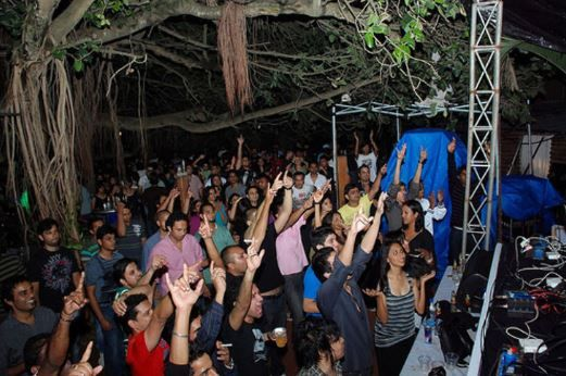Nightclubs In India That Will Make You Go Abhi Toh Party Shuru Huyi Hai- Pebble