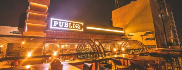 Nightclubs In India That Will Make You Go Abhi Toh Party Shuru Huyi Hai- Publiq