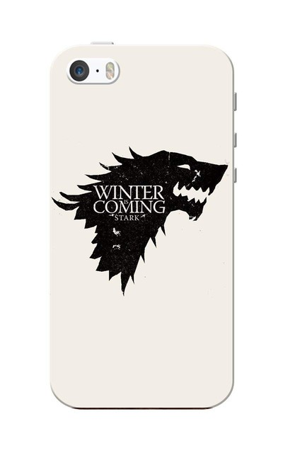 Christmas Gifts Ideas 2018- Winter Is Coming Cover