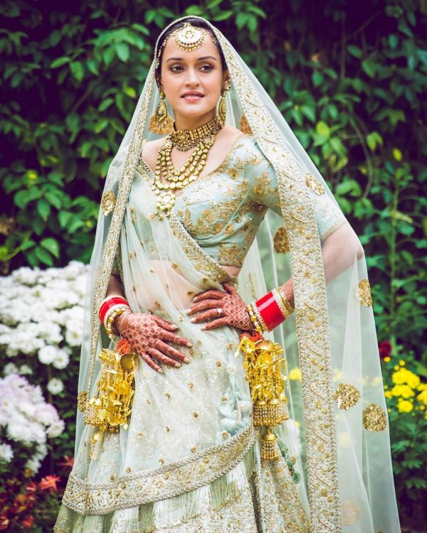 bridal-chooda-traditional-green