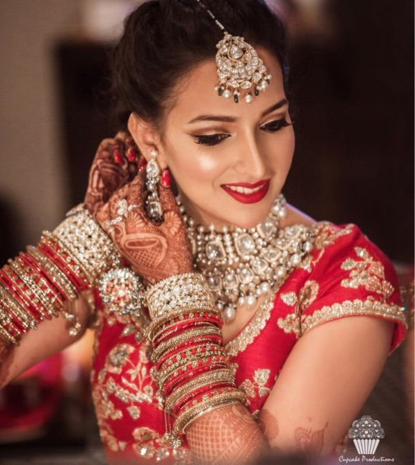 Bridal Chura Designs 2019 - Latest Punjabi Chura Designs