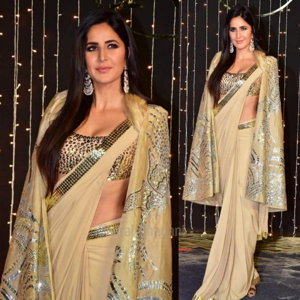 Katrina Kaif in PC Reception