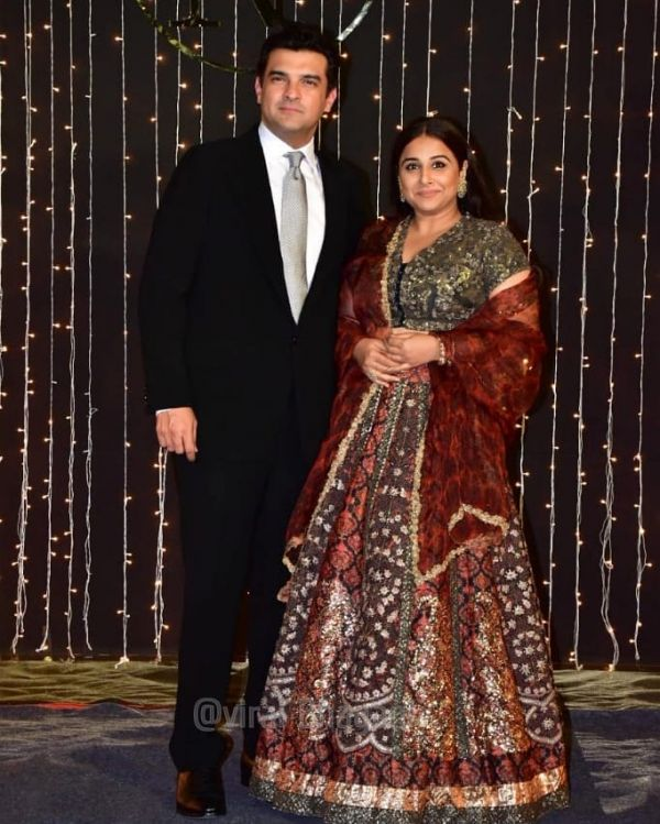 Priyanka Reception 4