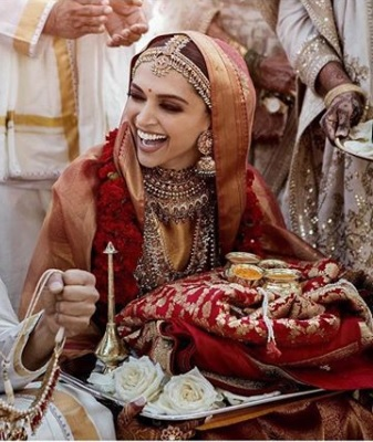 Deepika Konkani Wedding